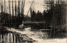 CPA PARTHENAY - Le Thouetit Pompairin (297439) - Parthenay