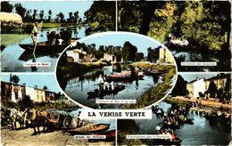 CPA La Venise Verte (297487) - Autres Communes
