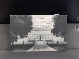 ESPIERRES Château - Espierres-Helchin - Spiere-Helkijn