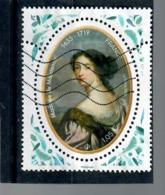 Madame De Maintenon 11 - Used Stamps
