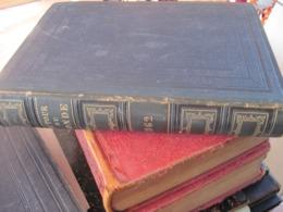 LE TOUR DU MONDE NOUVEAU JOURNAL DES VOYAGES De Edouard Charton Hachette 1862 Relié NOMBREUSES GRAVURES 426 P - 1801-1900
