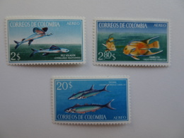 Sevios / Colombia / **, *, (*) Or Used - Kolumbien