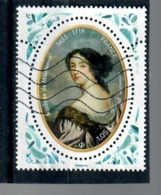 Madame De Maintenon 10 - Used Stamps