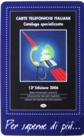 NUOVA-(Mint) - TELECOM ITALIA- 2102--CATALOGO C&C 2006 - Italia