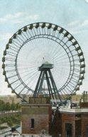 UNITED KINGDOM  - The Great Wheel At Earls Court - Esposizioni