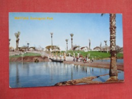 Rabbit Bridge Entrance To Childrens Zoo  Maytag Zoo Park Phoenix Az  >ref 3632 - Other