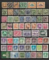 CHINE    -    Petit Lot D' Anciens à Identifier.    Départ 1 Euro  !!!!! - Briefmarken