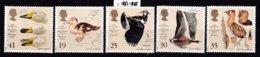 N° 1861 à 1865 Timbres Neufs ** TTB COTE DE 9 EUROS - 1952-.... (Elizabeth II)
