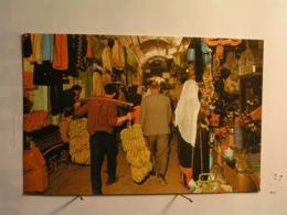 Jérusalem - Un Bazar - Israel