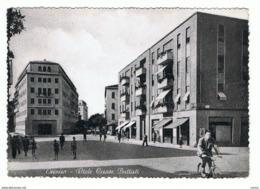 TREVISO:  VIALE  CESARE  BATTISTI  -  FOTO  -  FG - Treviso