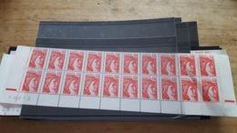 LOT 471768 TIMBRE DE FRANCE NEUF** LUXE COIN DATE FACIALE 4,2 EUROS BLOC - France