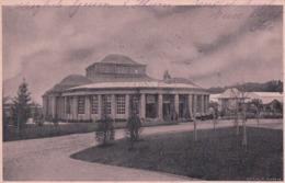 Bern 1914 Exposition Nationale Suisse, Pavillon De La Guerre (309) - BE Berne