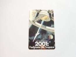 Télécarte , Mobicarte , MBC170 , 2001 - Mobicartes (recharges)