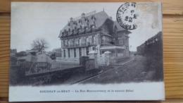 CPA  GOURNAY EN BRAY - Gournay-en-Bray