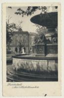 AK  Darmstadt Mathildenplatz 1941 - Darmstadt