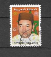 SM Le Roi Mahamed VI. Carnet Autocollant  2018. N° à Venir Chez YT. (Voir Commentaires) - Maroc (1956-...)