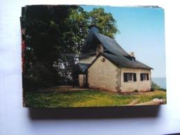België Belgique Luxemburg Luxembourg Marcourt Chapelle Et Ermitage - België
