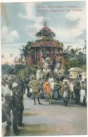 CEYLON - Indian Vale Festival Procession - Sri Lanka (Ceylon)