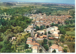 DALLET - Vue Générale Aérienne - Other Municipalities