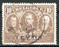 BE   149   Obl  ---   TTB - 1915-1920 Albert I