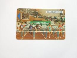Télécarte Monaco , MF24 , Herculis - Monaco