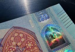 20 Euro R004 / RA Condition UNC - EURO