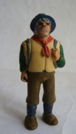 RARE FIGURINE REMI SANS FAMILLE BOGI 1979 - VITALIS (2) - Figurines