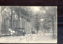 Ginneken - Poney Tram - 1908 Princenhage Langebalk - Niederlande
