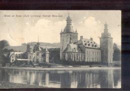 Epen - Kasteel Beusdael - 1911 - Mechelen Langebalk - Nederland