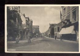 Zaandam - 1936 - Velsen Langebalk - Zaandam