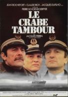 CPM. > Cinema > Affiches Sur Carte > Jean Rochefort - Le Crabe Tambour - TBE - Manifesti Su Carta