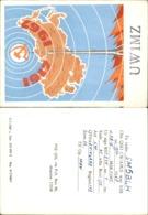 Soviet Union - 10 QSL Cards, Radio Amateur - Radio Amatoriale
