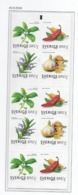 2009 MNH Sweden,  Booklet, Postfris - Carnets