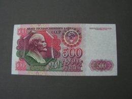 Lenin Russland 500 Rubel  1992 - Russland