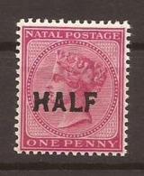 NATAL - N° 56 NEUF XX MNH - Natal (1857-1909)