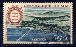 MALI - A14° - BAMAKOK - Mali (1959-...)