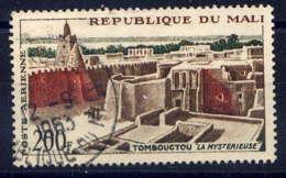 MALI - A13° - TOMBOUCTOU - Mali (1959-...)