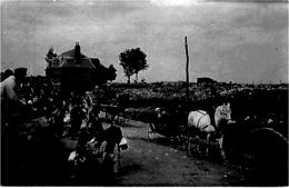 Zivilisten Auf Der Flucht - Guerra 1914-18