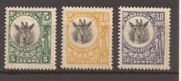 TANGANYIKA - N° 22 33 24 - 1925 - NEUF XX MNH - Kenya, Uganda & Tanganyika