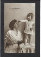 CPA Roumanie Romania Non Circulé Royauté Royalty Princesse Maria - Romania