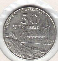 50 BJEIZELEERS 1981 BEERZELBERG - Tokens Of Communes
