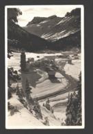 Lech / Lech Am Arlberg - Totale - Lech