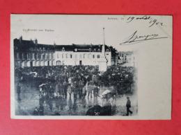 Arras * Le Marché Aux Vaches  De 1902 - Arras