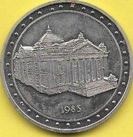 100 MICHEL 1982 BRUXELLES NOTRE CAPITALE - Gemeentepenningen