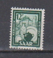 SARRE              N° YVERT   259   NEUF SANS CHARNIERES  ( Nsch 02/03 ) - Neufs