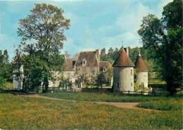 58 - Brinon Sur Beuvron - Le Château - Voir Scans Recto-Verso - Brinon Sur Beuvron