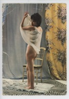 Pin-Up Nue - Fesses (nuisette) Lyna N°150-65 Cp Vierge - Pin-Ups