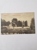 A 1892 - Waremme Château De Longchamps Les Serres - Waremme