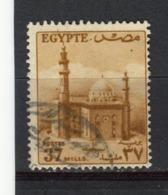 EGYPTE - Y&T N° 320B° - Mosquée Du Sultan Hussein - Égypte