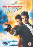 DVD James Bond Die Another Day - DVD